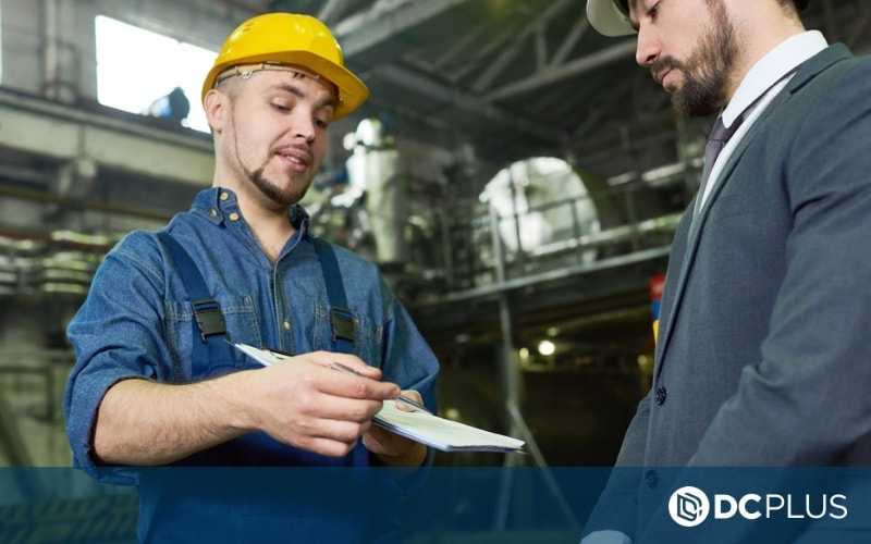 Taking a Proactive Approach to Manufacturing Downtime