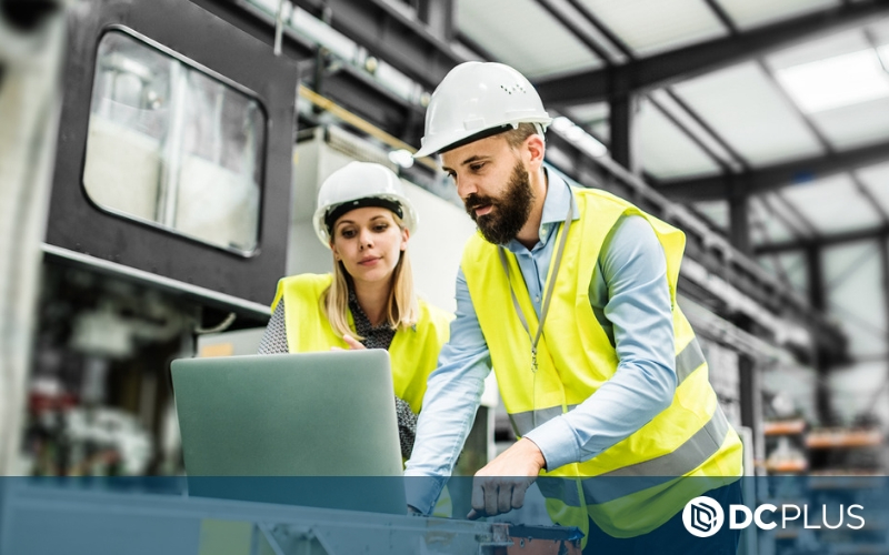 Here's How to Reduce Unplanned Manufacturing Plant Network Downtime